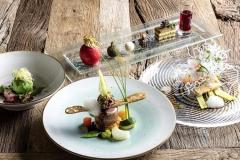 Feine Kulinarik; © Chesa Monte / René Marschall