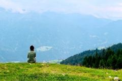 Fernblick, Freiheit - Glück pur