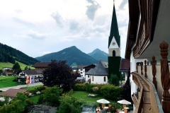Juffing Hotel & Spa in Hinterthiersee